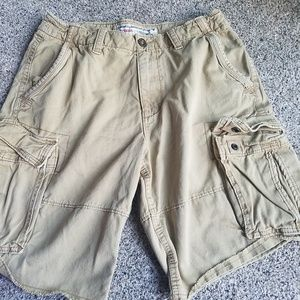 American Eagle Outfitters Shorts - American Eagle mens size 32
